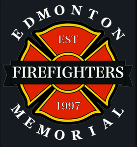 Edmonton Firefighters Memorial